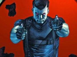Вин Дизель вовсю тренируется для своей новой супергеройской роли. Ждете «Бладшота»?