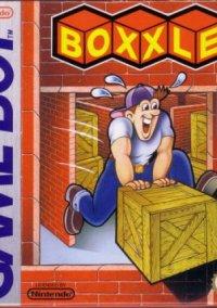 Boxxle – фото обложки игры