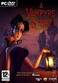 Vampyre Story, A
