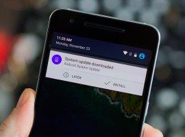 Обновления Android будут проходить незаметно ибез участия пользователя