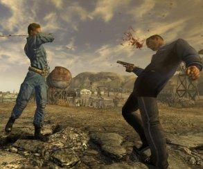 Авторы модификации Fallout 4: New Vegas сравнили еесоригинальной игрой вновом видео
