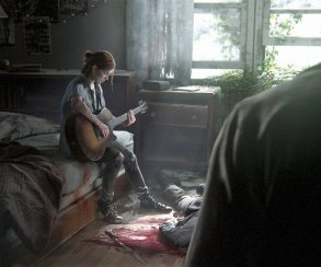 Композитор The Last ofUs2 заявил, что игра будет закончена к2019 году