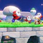 Скриншот Captain Toad: Treasure Tracker – Изображение 1