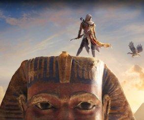 ИзЕгипта никуда: вAssassin's Creed Origins появится «Новая игра +»