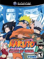 NARUTO -ナルト- 激闘忍者大戦! – фото обложки игры