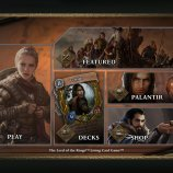 Скриншот The Lord of the Rings: Living Card Game – Изображение 4