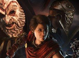 Рецензия на Assassin's Creed Odyssey