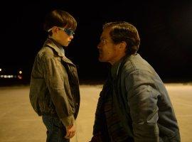 Warner Bros. опубликовала новые кадры из Midnight Special