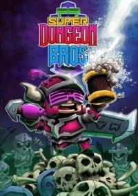 Super Dungeon Bros – фото обложки игры