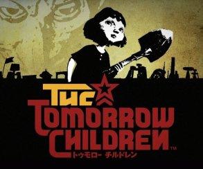 Трейлер к запуску Tomorrow Children – F2P-игры в раннем доступе на PS4