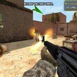 Скриншот Modern Combat: Sandstorm – Изображение 5