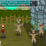Скриншот FIST OF AWESOME – Изображение 4