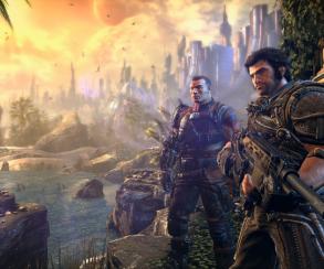 Gearbox анонсировала дополненное HD-переиздание Bulletstorm
