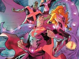 Версус. «Мстители» против «Лиги справедливости»— сравниваем первые номера новых командных серий