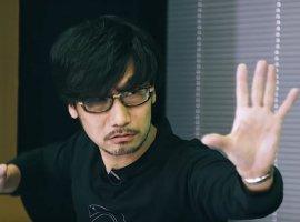 На «ИгроМир» в этом году заглянет сам Хидео Кодзима. С ним можно будет сфотографироваться!