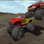 Скриншот Monster Truck Madness 2 – Изображение 16
