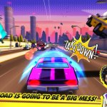 Скриншот Adrenaline Rush Miami – Изображение 2