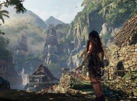 Digital Foundry про Shadow ofthe Tomb Raider: красивее, чем кажется напервый взгляд
