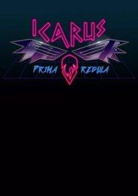 Icarus - Prima Regula – фото обложки игры