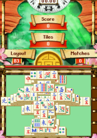 5-in-1 Mahjong