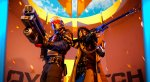 Есть еще порох в пороховницах: Ана и Солдат-76 в невероятно красочном косплее. - Изображение 5