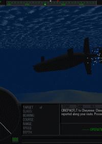 Tom Clancy's SSN – фото обложки игры