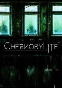 Chernobylite – фото обложки игры