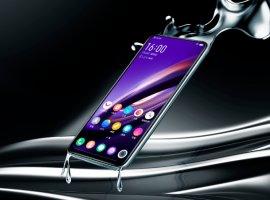 Китайцы анонсировали Vivo APEX 2019: 5G-смартфон нового поколения на Snapdragon 855 и с 12 ГБ ОЗУ
