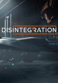 Disintegration – фото обложки игры