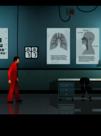 The Silent Age – фото обложки игры