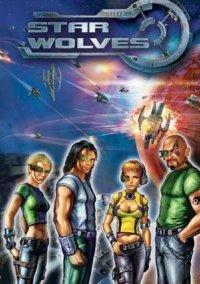 Звездные волки – фото обложки игры
