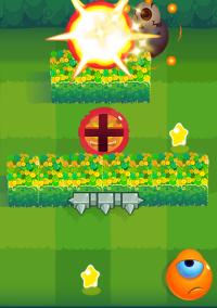 Dragger HD – фото обложки игры