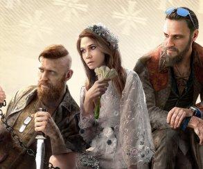 Суть. Far Cry 5 – привычный «фаркрай», но теперь с реднеками и рыбалкой!