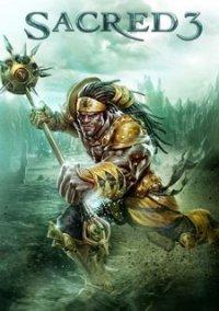 Sacred 3 – фото обложки игры