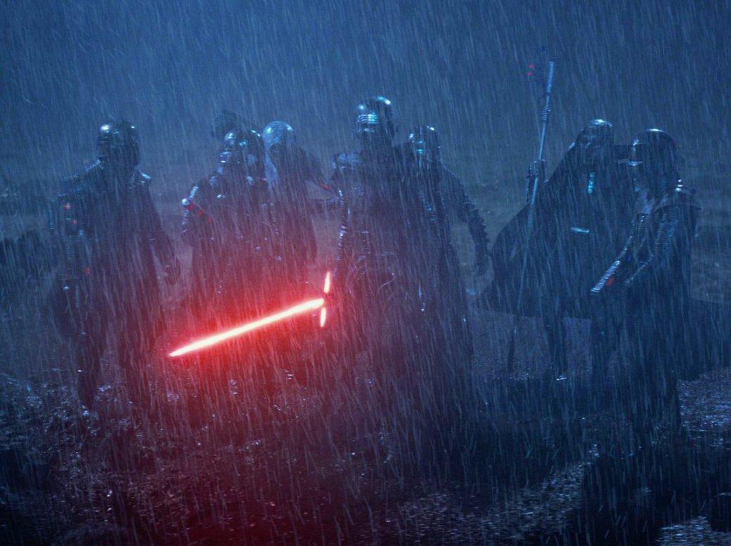 Джей Джей Абрамс мечтает о спин-оффе «Звездных войн» про рыцарей Рен | Канобу - Изображение 3535