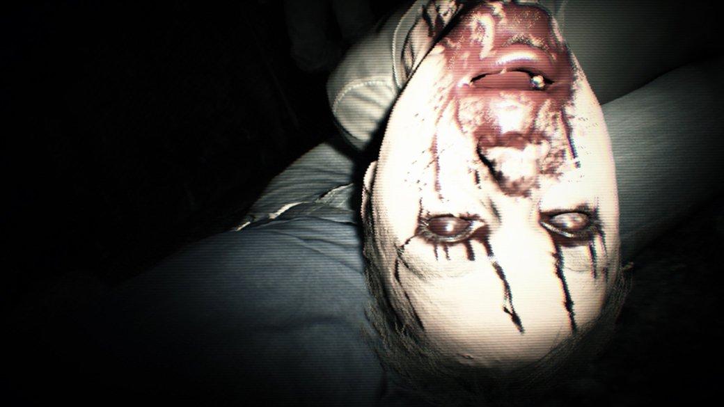 В Resident Evil 7 будут кросс-сейвы на Xbox One и PC | Канобу - Изображение 10384