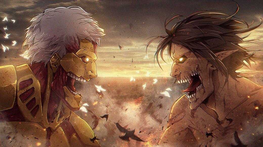 Чего ожидать от2 половины 3 сезона «Атаки титанов»? Наоснове манги ибез спойлеров