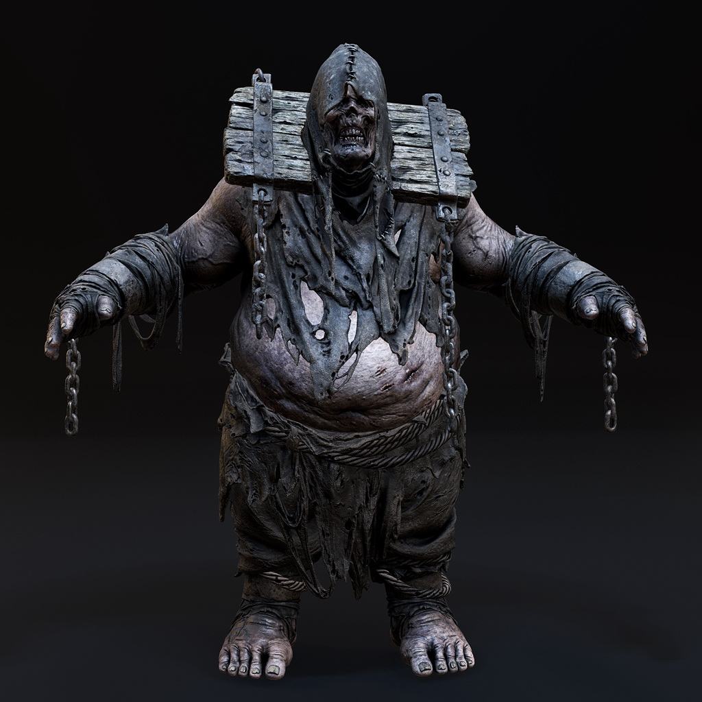 Игроки обвинили создателей шутера Witchfire в том, что они скопировали дизайн Лаппа из Dark Souls 3 | Канобу - Изображение 6