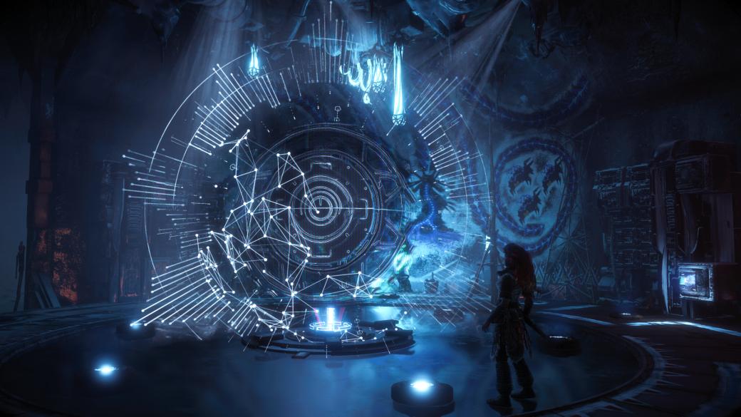 25 изумительных скриншотов Horizon Zero Dawn: The Frozen Wilds в 4К. - Изображение 1
