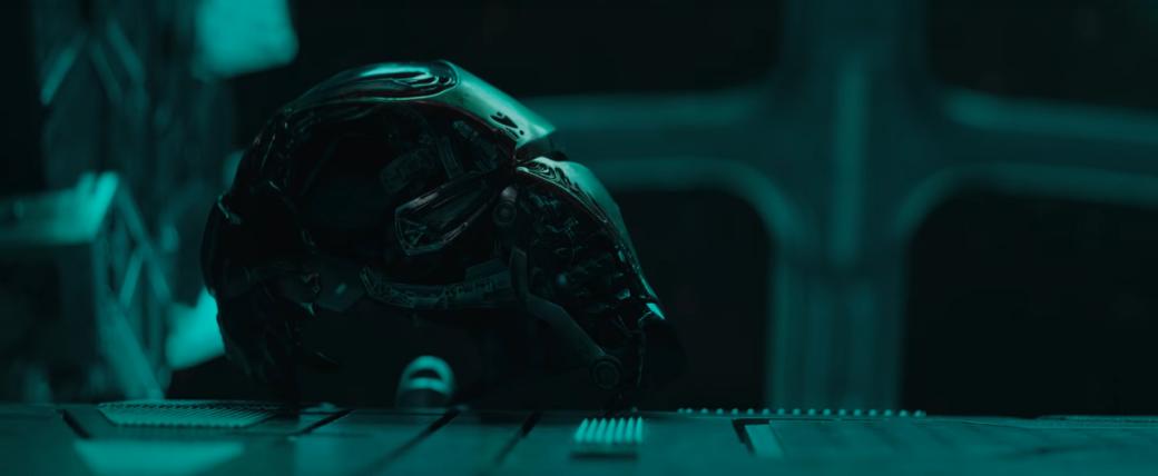 Ронин, пугало Таноса иСтарк вкосмосе. Что показали впервом трейлере фильма «Мстители4»? | Канобу - Изображение 1