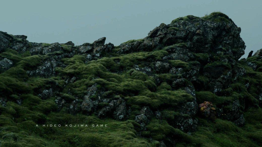 Death Stranding — самая дорогая и масштабная «игра не для всех» | Канобу - Изображение 10254