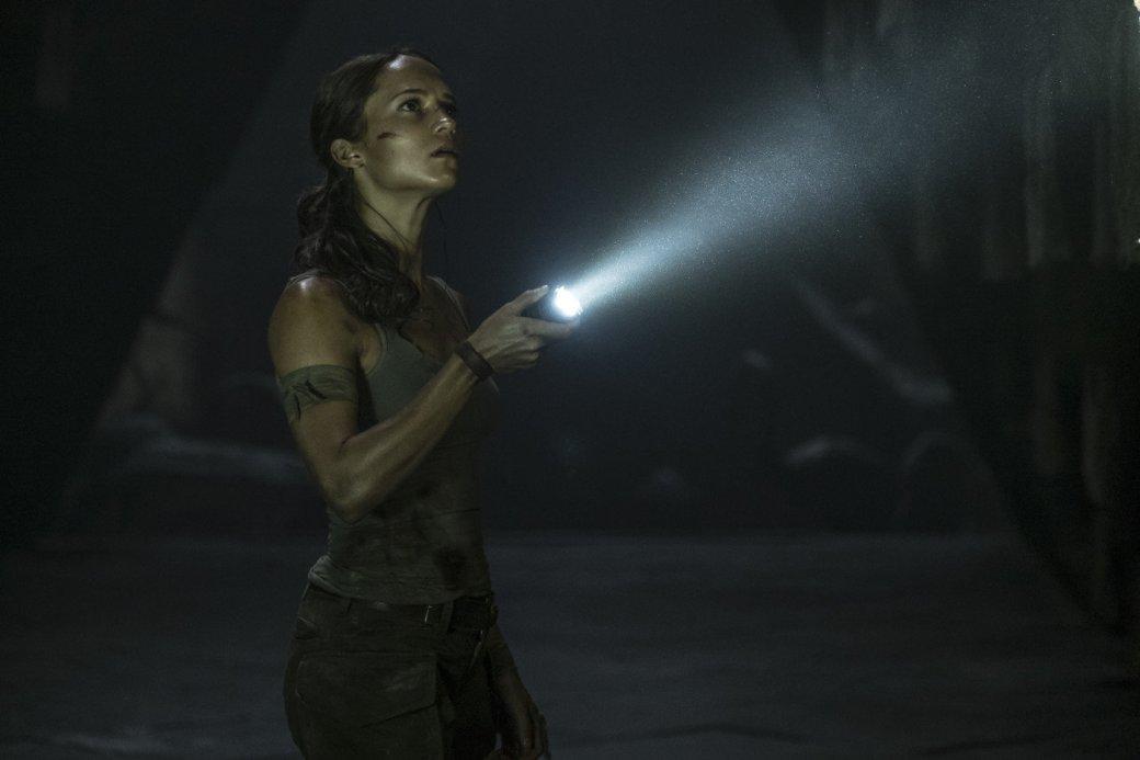 Рецензия на«Tomb Raider: Лара Крофт» (Tomb Raider) – обзор Трофимова  | Канобу - Изображение 1