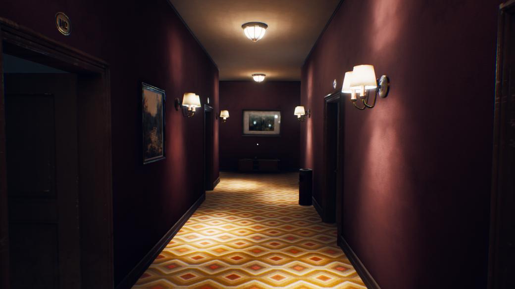 Обзор The Suicide ofRachel Foster (2020) — игра, которая неработает как интерактивное кино | Канобу - Изображение 5597