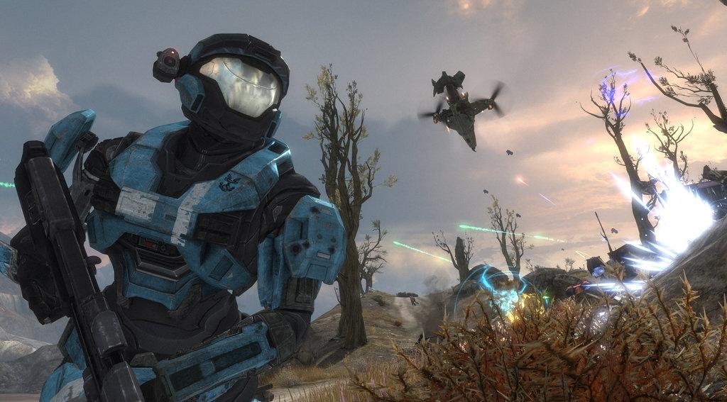 Halo: Reach, лучшая часть серии, вышла наPC. Ответы наглавные вопросы | Канобу - Изображение 8270