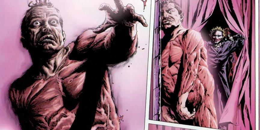 Самые ужасные поступки Джокера   Канобу - Изображение 10295