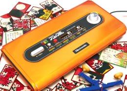 Книга «История Nintendo. 1889-1980» расскажет онеизвестных годах легендарной компании