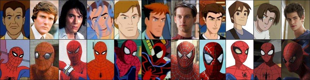 Вспоминаем мультсериал «Человек-паук» 1994 года | Канобу - Изображение 378