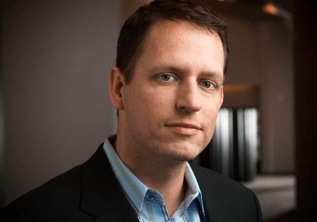 Основатель PayPal поддержал Халка Хогана в борьбе с желтой прессой | Канобу - Изображение 9602