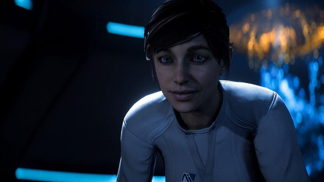 Год Mass Effect: Andromeda— вспоминаем, как погибала великая серия. Факты, слухи, баги | Канобу - Изображение 238