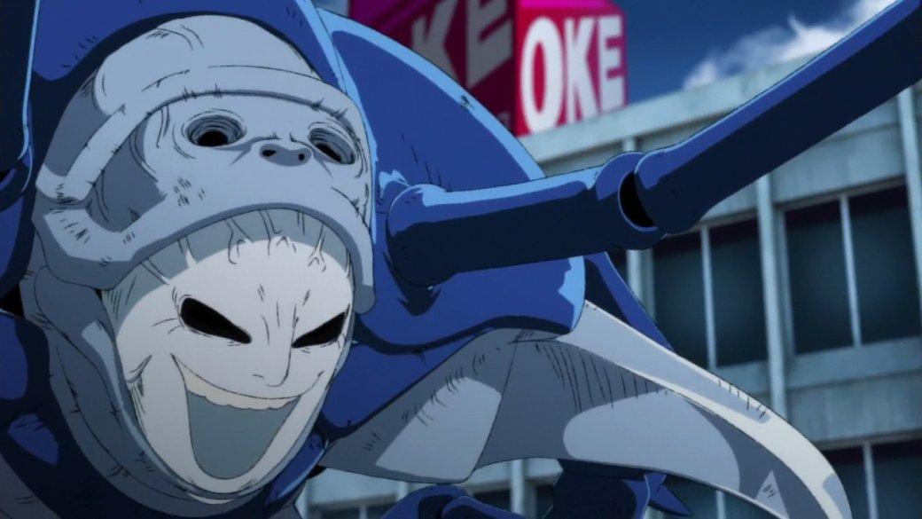 Короткая рецензия на4 серию 2 сезона аниме «Ванпанчмен» | Канобу - Изображение 801